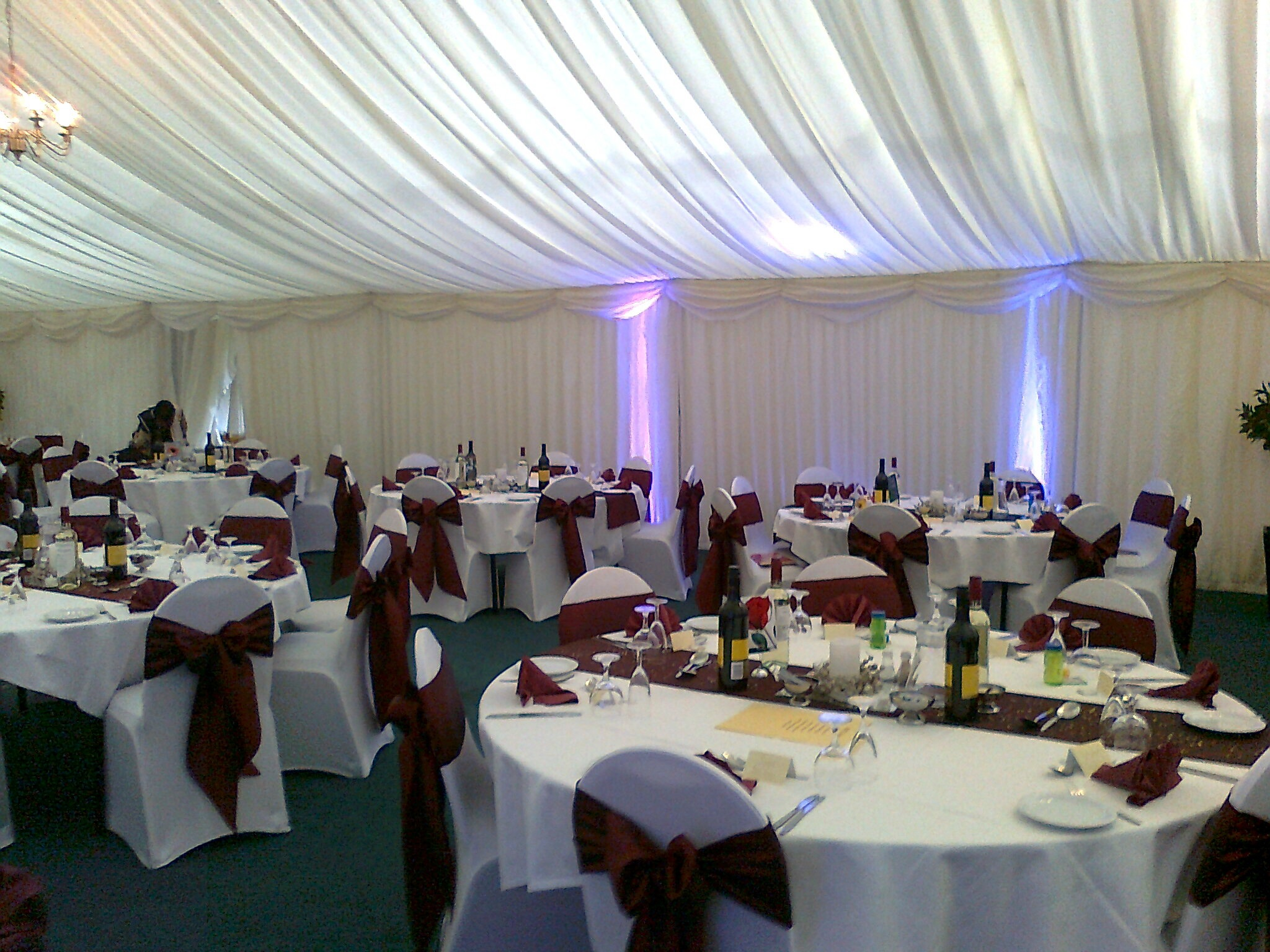 Browning Caterers